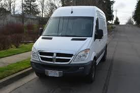 2007 Dodge Sprinter Van - Cars & Trucks - By Owner - Vehicle ...