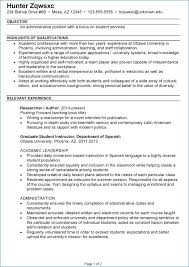 Hr Resume Examples New Igniteresumes Of Luxury Human Resources