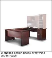 Realspace Broadstreet Contoured U Shaped Desk Dimensions by 100 Realspace Broadstreet Contoured U Shaped Desk Home