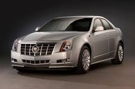 Cadillac Cts Coupe In Pennsylvania For Sale ▷ Used Cars