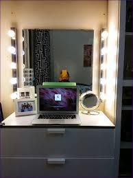 Makeup Vanity Table With Lights Ikea by Bedroom Marvelous Makeup Vanity Table With Lights Ikea Vanity