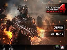modern combat 4 zero hour review modern combat 4 zero hour review imore