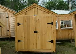 4x6 Outdoor Storage Shed by Garbage Storage Shed Garden Tool Storage Shed Jamaica Cottage Shop