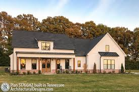 Modern Houseplans 100 Most Popular House Plans Architectural Designs