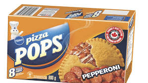 How To Make Pepperoni Pizza Pops