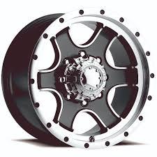 100 Gear Truck Wheels Ultra Motorsports 173174 Nomad 173174 Nomad Rims On Sale