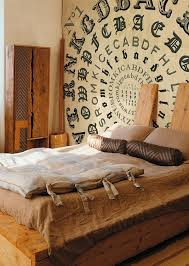 Bedroom Wall Decorating Ideas For Fine Decoration Decoholic Custom