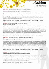 Fashion Designer Resume Templates Free For Study Inside Examples