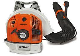 Stihl BR 700 Professional Blower