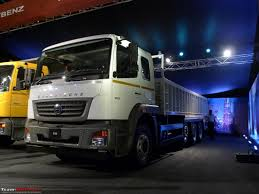 BharatBenz Launches Three Heavy-Duty Trucks In India - Team-BHP 2015 Gmc Sierra 1500 Review Ratings Specs Prices And Photos Ford F450 Limited Is The 1000 Truck Of Your Dreams Fortune Heavy Duty Gas Or Diesel Which Best For You Youtube 2014 F350 Platinum Rnr Automotive Blog Intertional Sweeps Truck Dealers Top Awards With Prostar Ram 2500 Hd 64l Hemi Delivering Promises The Making Trucks More Efficient Isnt Actually Hard To Do Wired Boost 2016 23500 Pickup V8 Daf Expands Market Position In Europe Nv Top 10 Of A Look At Openbed Options