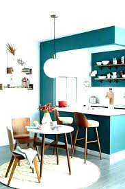 Dining Room Small Space Design