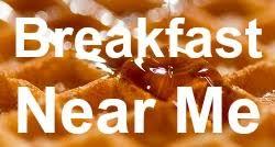Breakfast Places Near Me Locate Restaurants