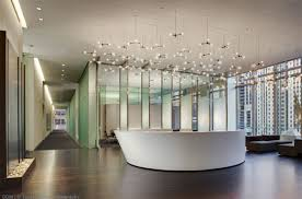 Law Office Signage Reception Area Design