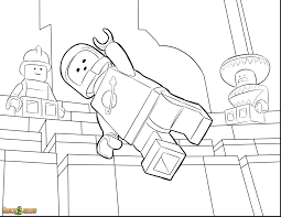 Lego Ninjago Printable Coloring Sheets Movie Pages Color Characters Pictures Colouring Free Full Size