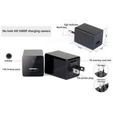 Mini Hidden Camera For Bathroom by Z99 Wireless Hd 1080p Wifi Hidden Camera Usb Mini Wall Charger