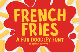 The Word Art In Cool Fonts Best Of 30 Food That Are Good Enough To Eat Creative Market Blog