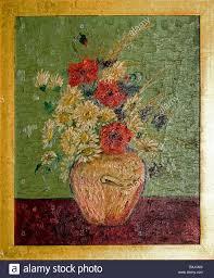 Porte Cartes De Crédit Antivol Données Rfid Nacre La Chambre A Coucher Van Gogh Ebay Coloriage Tournesols Vincent Van Gogh
