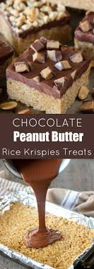 12 Best Peanut Butter & Rice Krispies Images On Pinterest ... Chocolate Baked Northwest Guest Posting At Handmade By Hilani Occasionally Crafty Peanut Butter Rice Krispie Treats With Salted Caramel And 237 Best Fall Recipes Images On Pinterest Recipes Chocolate A Little Bit Crunchy Rock Roll Cup The Art Of Comfort Baking 23 Made With Butterscotch Crunch Bars Recipe Twists Old Bar Krispies Krispies Treats Butter Fudge
