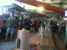 The Shed Barbeque Ocean Springs Ms by Inside At The Shed Picture Of The Shed Barbeque U0026 Blues Joint