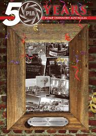Ingersoll Dresser Pumps Uk by 50 Years Of Pump Industry Australia By Monkey Media Issuu