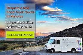 100 Food Trucks For Sale California For Canada US Venture 18554052324
