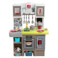 Step2 Kitchens U0026 Play Food by Step2 Contemporary Kitchen Target