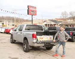 Local Auto Dealer Reaches Out To Others In Need | Daily Democrat ... Loughmiller Motors 2006 Chevrolet 1500 Crew Cab 1lt 2 Owner Local Trade 2wd Truck Used 2016 Ford F250 Xlt One 4x4 For Sale 2017 Chevrolet Silverado Lt One Owner Accident Free Local Ford F150 Vehicle Walt Morris Legends Craigslist Monroe Michigan Cars And Trucks Fsbo Food Disappointed In Roar On The Shore Erie Lovely Pickup Sale By In California 7th And 2014 Toyota Tacoma Sr5calone Owner Nthshore