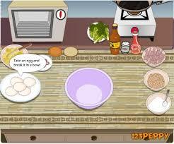 jeux de fille cuisine empêchez une famille de manger des frite jeux de fille gratuit
