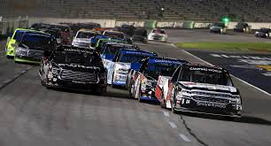 100 Texas Trucks MRN Motor Racing Network