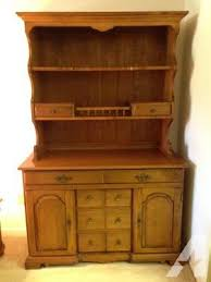 Thomasville Dining China Hutch Classifieds
