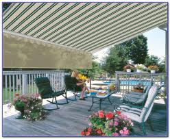 Permanent Awning For Deck - Decks : Home Decorating Ideas #Pw4gGpe4W6 Gallery Retractable Patio Creative Awnings Shelters Deck Patio Canvas Canopy Globe Awning Retractable Rolling Shutters Ca Since More On Modern Style Wood And Ideas For Decks Helpful Guide Your And American Sucreens Porch A Hoffman All About Gutters Deck Awnings Best 25 Ideas On Pinterest Awning Cover Design Installation Ct Toff Shades Sci