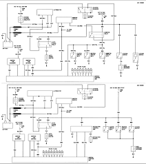100 1985 Nissan Truck 720 Wiring Diagram Wiring Diagram