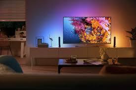 ambilight philips hue beleuchtung für zuhause