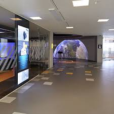 Nora Rubber Flooring Australia by Sap Uk Choose Sustainable Flooring From Nora Systems