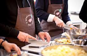 cours de cuisine etienne l atelier des sens convention and visitors bureau