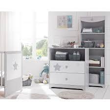 gautier chambre bébé cuisine chambre douce nuit avec lit x de bã bã crã ation