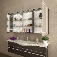 spiegelschrank fürs bad mit led licht kaufen chicago