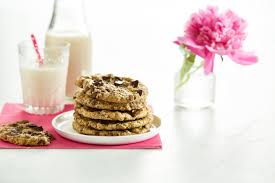 Love Light Laughter And Chocolate by One Bowl Jumbo Chocolate Chunk Cookies Vegan Gf U2014 Oh She Glows