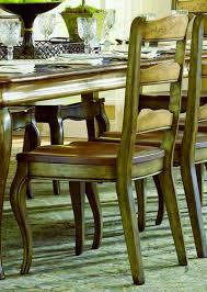 Vineyard Ladderback Dining Side Chair