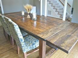 Dining Room Table Plans With Leaves Photo 5 Of 8 Trendy Extension