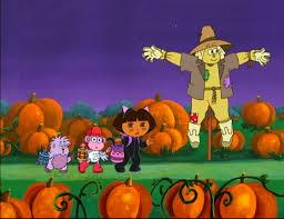 Spongebob Halloween Dvd Episodes by Dora U0027s Halloween Dora The Explorer Wiki Fandom Powered By Wikia