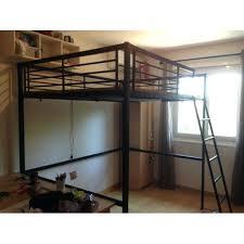 lit mezzanine noir avec bureau beautiful lit mezzanine 2 places but pictures design trends 2017