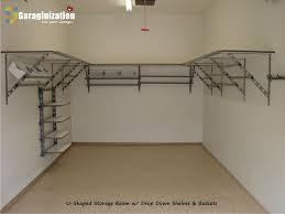 Garage Shelving Gallery Dallas TX Garage Storage Solutions in