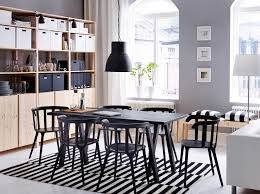 Ikea Dining Room Unique Furniture Ideas Table Chairs