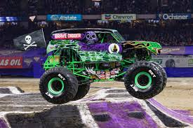 Suburban Turmoil Monster Jam Ticket Giveaway