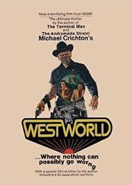 Westworld Michael Crichton Sam Sloan Saul David Paul N Lazarus III 9784871872591 Amazon Books
