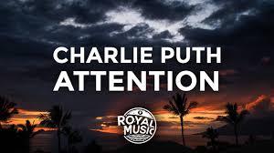 Smashing Pumpkins Disarm Karaoke by Charlie Puth Attention Lyrics Lyric Songs