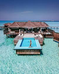100 Rangali Resort The Conrad Maldives Island Has Its Own Instagram