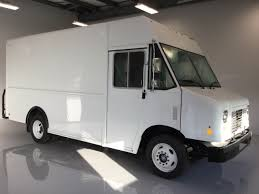 FORD Stepvan Trucks For Sale - CommercialTruckTrader.com