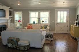 Stunning Front Door Opens Into Living Room 63 In Best Design Interior With